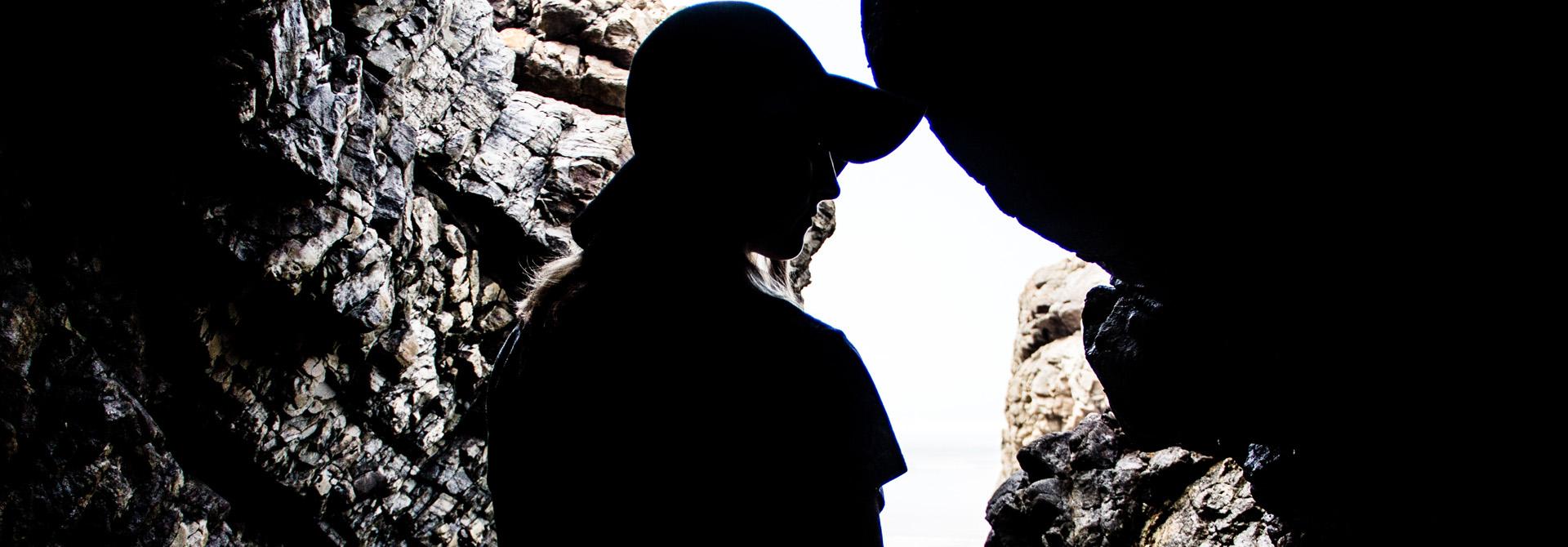 girl-in-cave